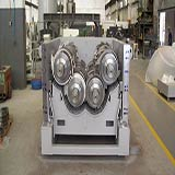 Manufacturing 4 Axis Rotor
