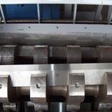 Línea de rotor P4