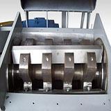 p3 rotor detail